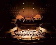 Berliner Philharmoniker, Simon Rattle