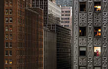 375 Lexington Ave, New York