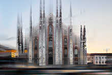 Milan Projection I